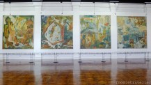 The Progress of Medicine in the Philippines by Botong Francisco