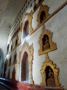 Ananda Phaya Buddhas