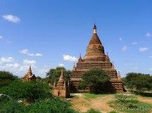 Somingyi Pagoda