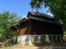Salay Village House