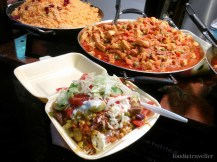 Camden Market - Mexican Food