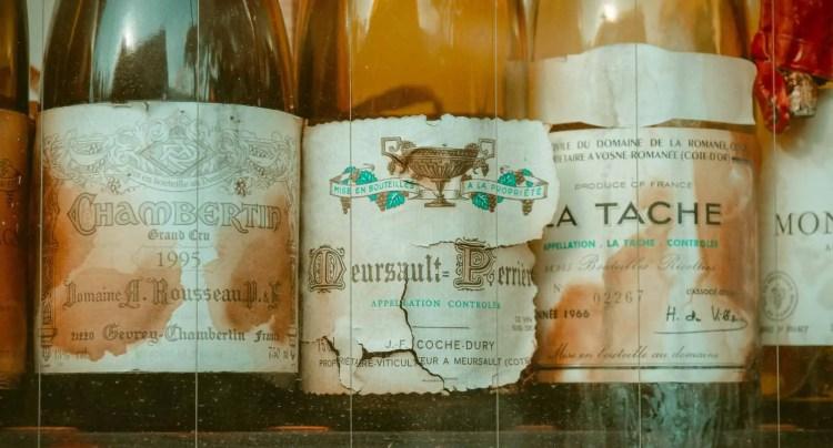 Kod odabira vina za kuhanje uvijek koristite kvalitetno vino