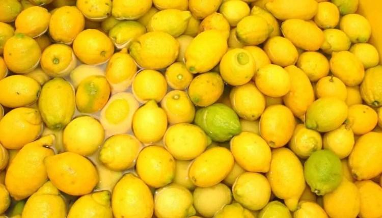 Limuni iz Sorrenta gastro su ikona Napulja