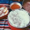 Aji de gallina - peruanski pileći paprikaš