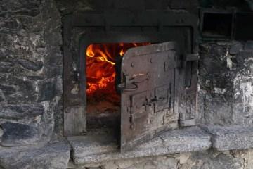 Kruh iz vanjske krušne peći