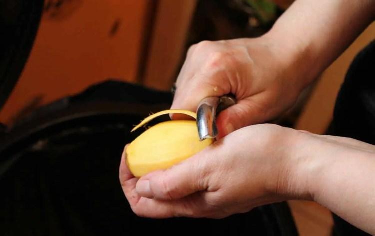 Gulilice su odličan pomoćnik za povrće i voće