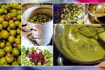 Recept za Namaz od maslina isprobao je Čedo iz GastroLaba