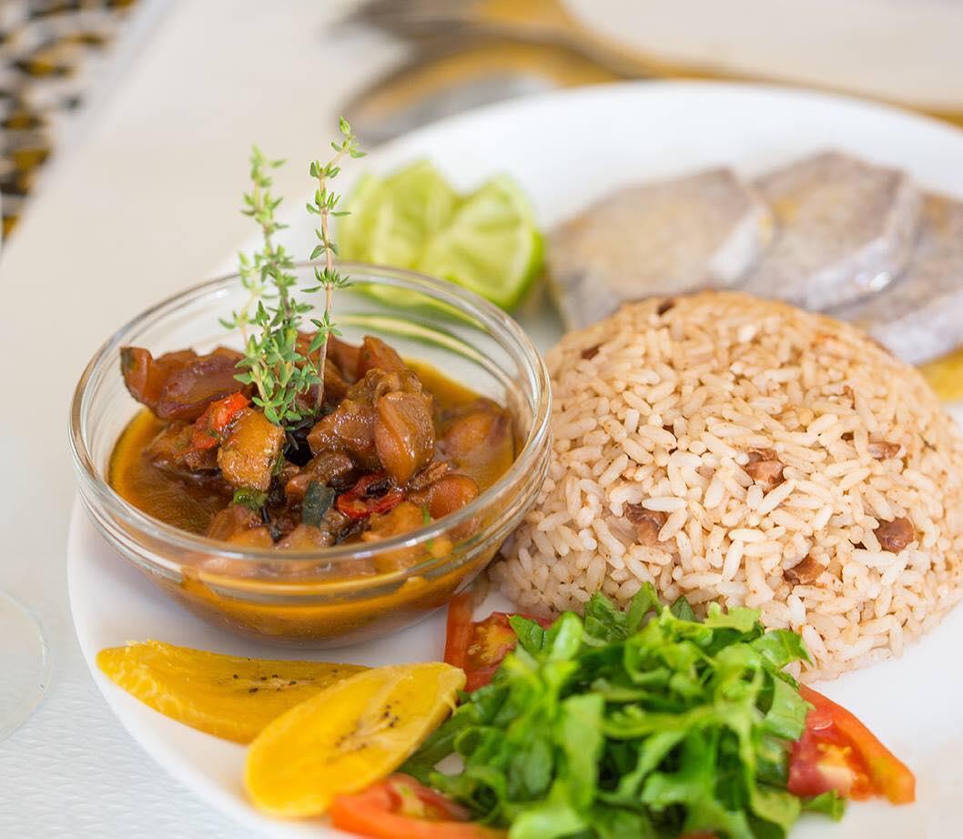 Plus de dix façons de déguster du lambi dans les restaurants de Guadeloupe