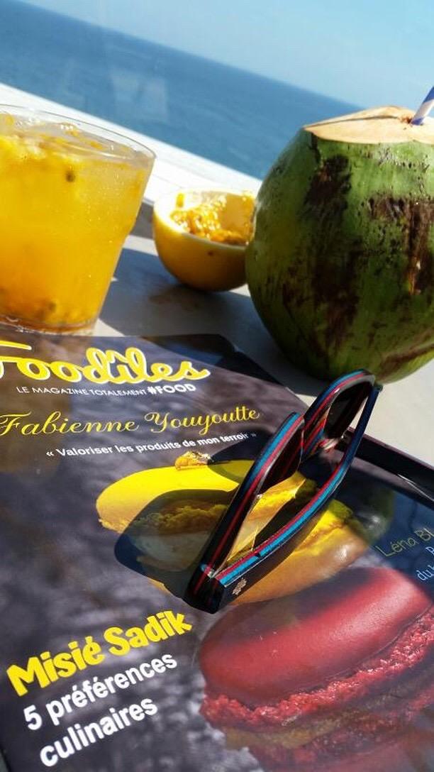 Pourquoi Foodîleslemag est le magazine dont je rêvais