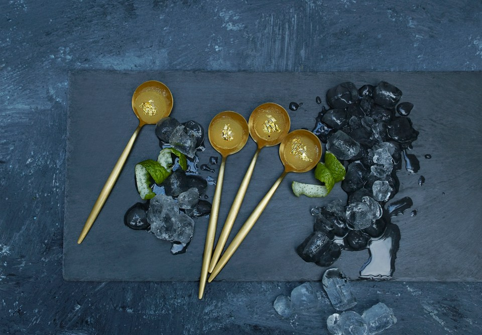 4 - SAMKANKOOK -Royal Punchy Jelly