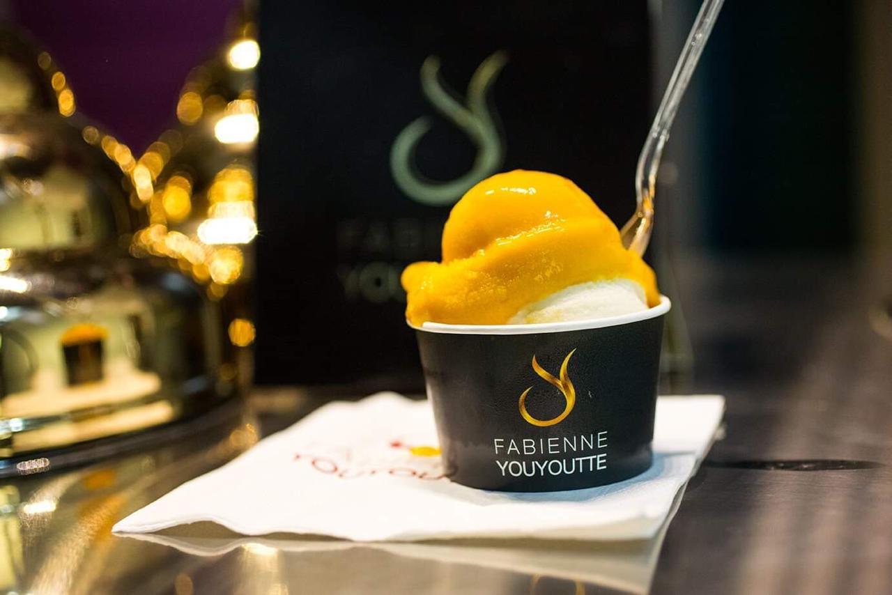 Fabienne Youyoutte -photo Crédit Philippe Hurgon - gastronomie guadeloupe -foodiles