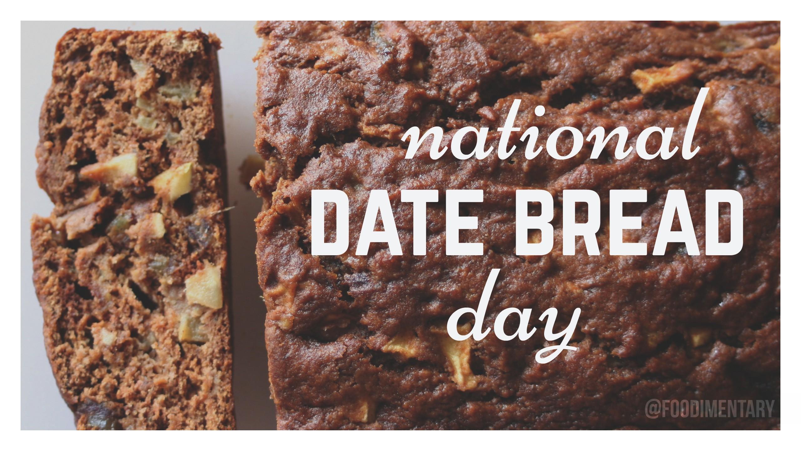 Dromedary Date Nut Bread Wwwtopsimagescom