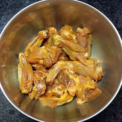 chicken do pyaza 3