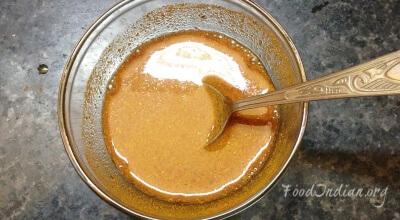 gravy egg poach 8