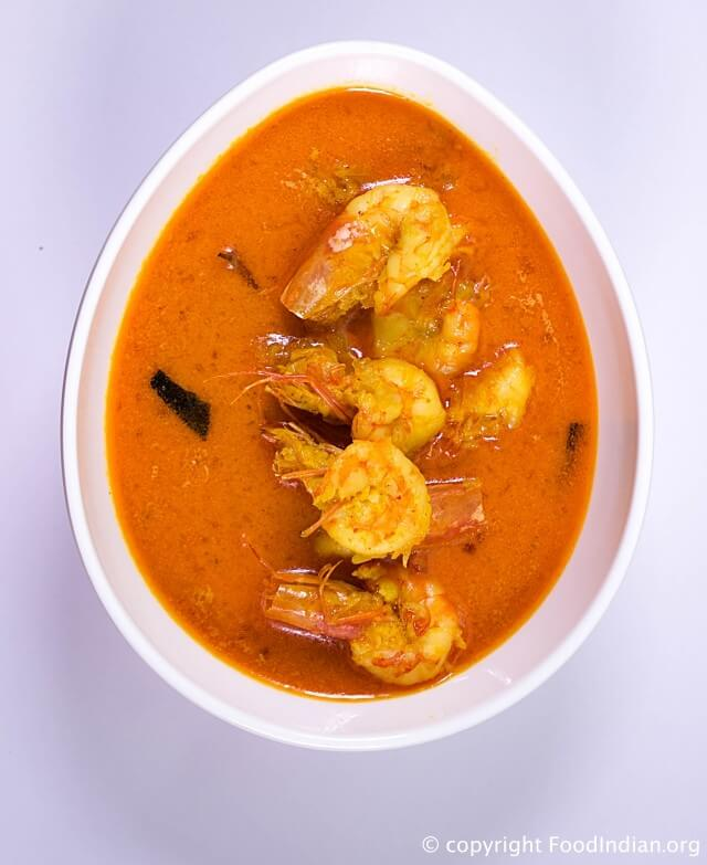 malai curry chingri edited