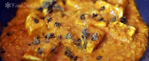 paneer no butter masala (4)