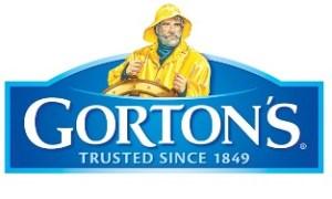 Gorton's logo 2012