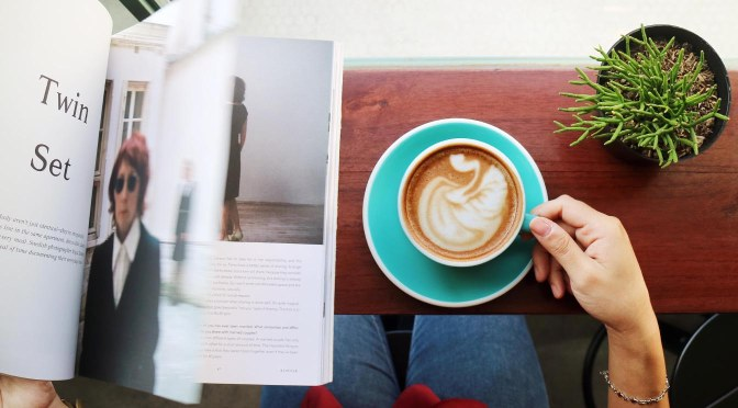 OTTOMAN'S COFFEE BREWERS – Pluit