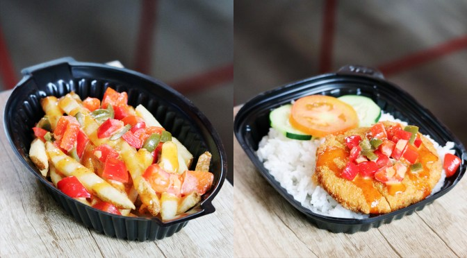 [NEW MENU] SPICY BITES from Wendy's Indonesia