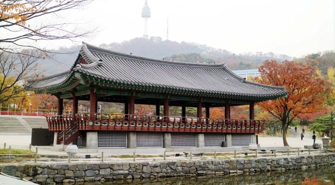 [KOREA] NAMSANGOL HANOK VILLAGE (남산골한옥마을) – Travel Diary
