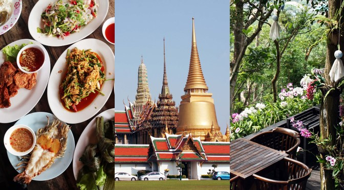 [THAILAND] UNIQUE THAI LOCAL EXPERIENCE – The Million Shades of Thailand