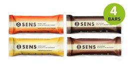 Sens Foods Grillenmehl-Riegel