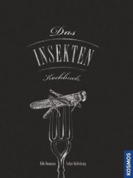Snack Insects Kochbuch