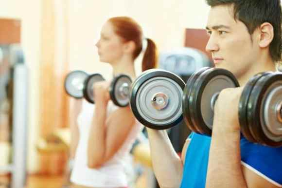 Stronger than Yesterday: Diet and Exercise Tips for Building ...