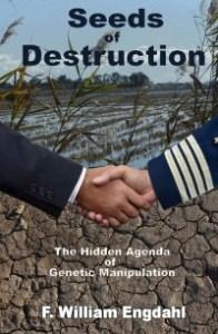 Food Integrity Now – E27 – F. William Engdahl – Seeds of Destruction