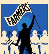 Monsanto Wins Dismissal of Patent Lawsuit, Farmers Plan Appeal