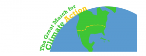 climate march logo