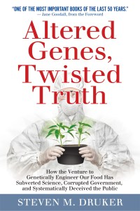 Altered Genes Twisted Truth amazon