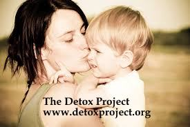 Henry Rowlands: The Detox Project