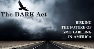 the dark act