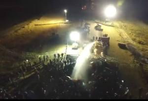 Standing Rock: Warfare Against Peaceful People