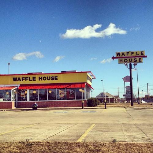 Waffle House Albany Ga