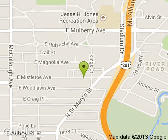 Carmens De La Calle Cafe In San Antonio Tx 720 East