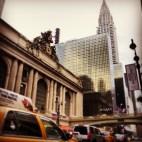 Foodish Boy Visits New York