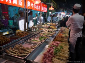 Xian Street Food - Foodish Boy-26