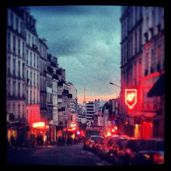 Paris- France