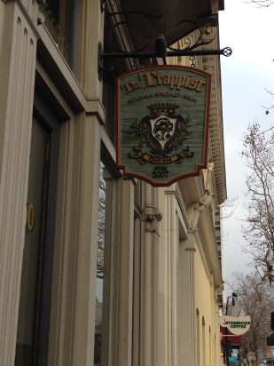 The Trappist's Oakland location