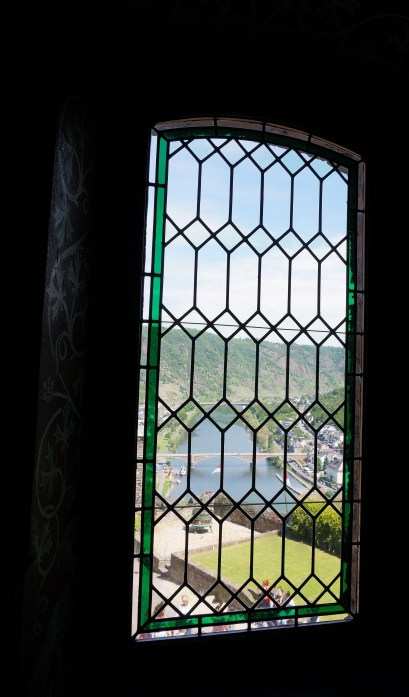 Reichsburg Castle, Cochem