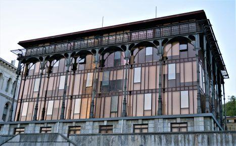Recalling Art Nouveau