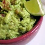 I Love Guacamole!