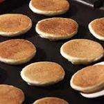 Happy Pancake Day!