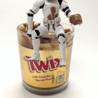 Spreadable Twix: A Review