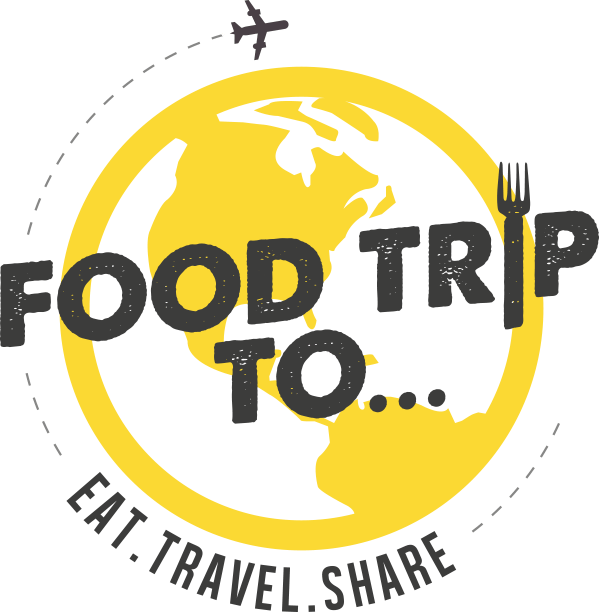 Logo - Food Trip To