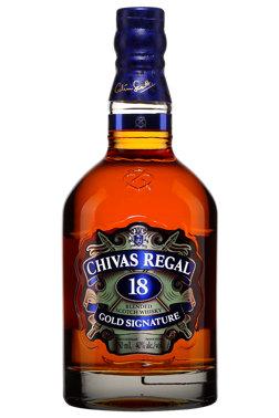Chivas 18 Ans