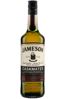 Whiskey - Jameson Caskmate