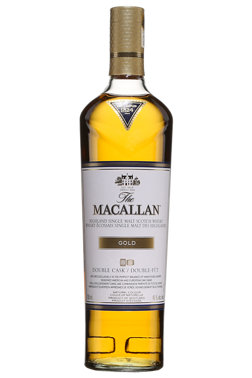 Whisky - Macallan Gold